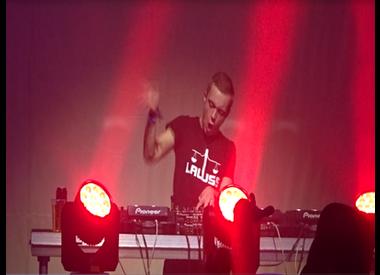 DJ lessen