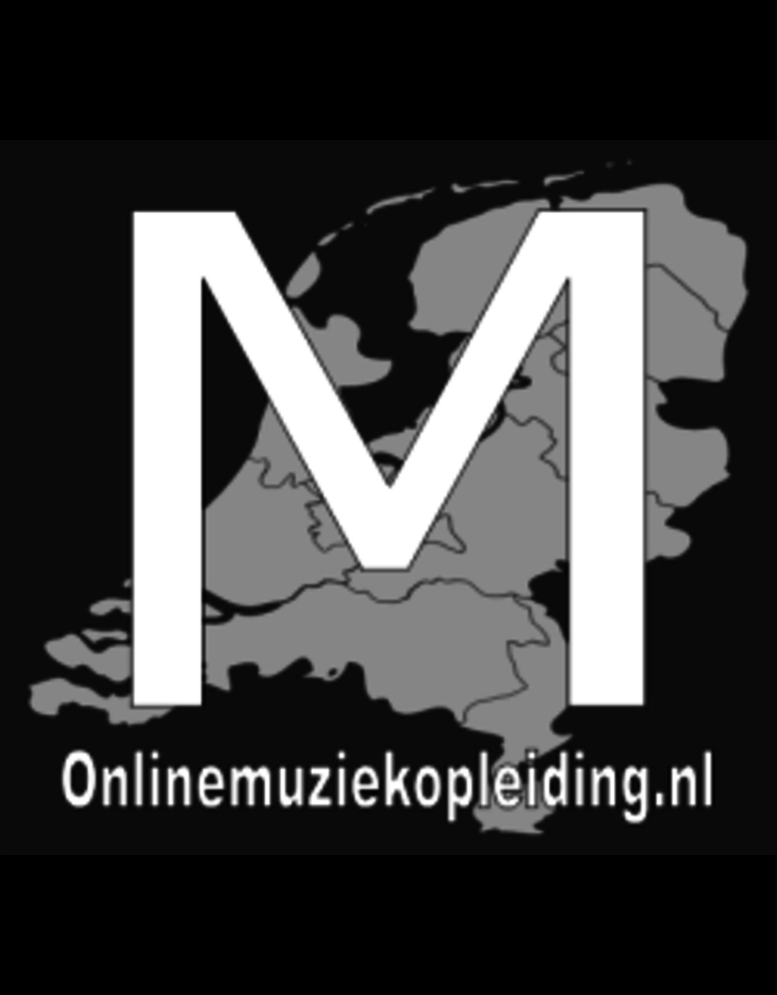 Online Muziekopleiding Basgitaarlessen boven de 21 jaar door Online Muziekopleiding, muziekles via je webcam