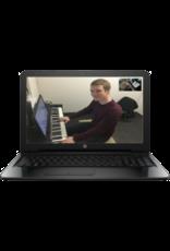 Online Muziekopleiding Pianolessen onder de 21 jaar Online Muziekopleiding