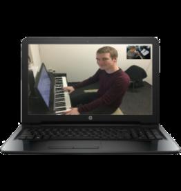 Online Muziekopleiding Pianolessen boven de 21 jaar Online Muziekopleiding