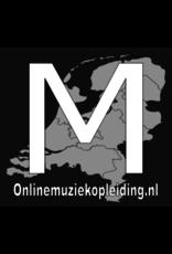 Online Muziekopleiding Zanglessen onder de 21 jaar Online Muziekopleiding