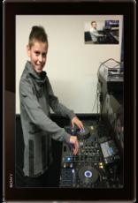 Online Muziekopleiding DJ lessen onder de 21 jaar Online Muziekopleiding