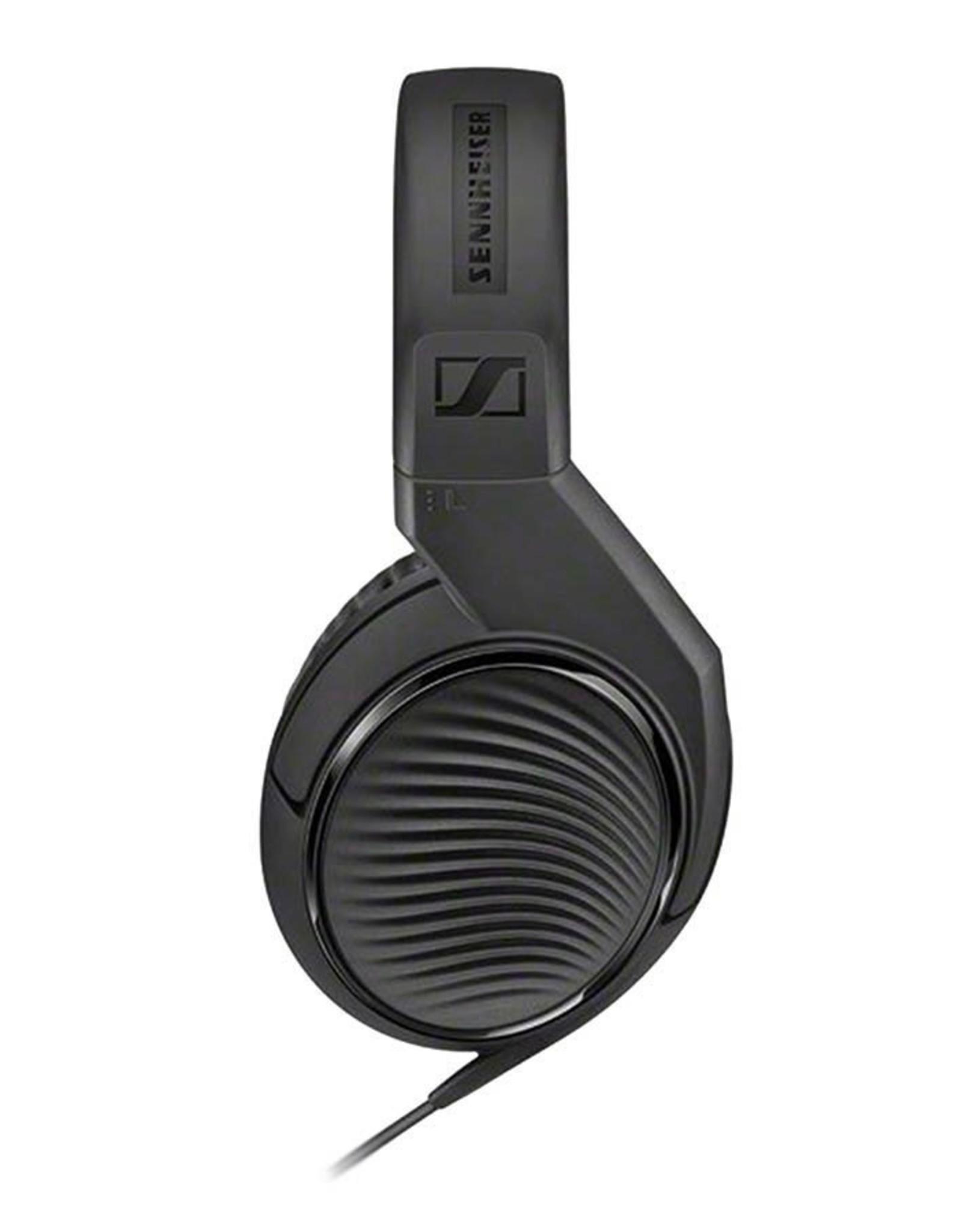 Sennheiser HD-200-Pro| Sennheiser gesloten hoofdtelefoon