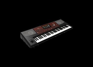 Keyboard's