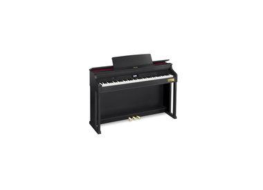 Elektrische Piano's