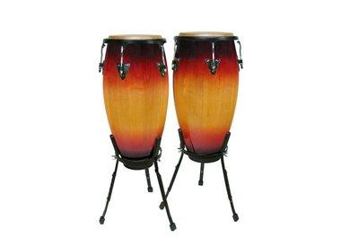 Percussie Wereldmuziek