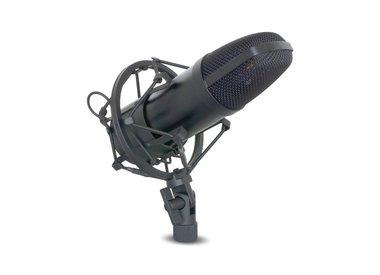 Microfoon's