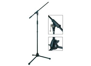 microfoonstatieven en toebehoren