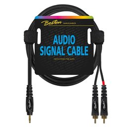 Boston  AC-276-600| Boston audio signaalkabel