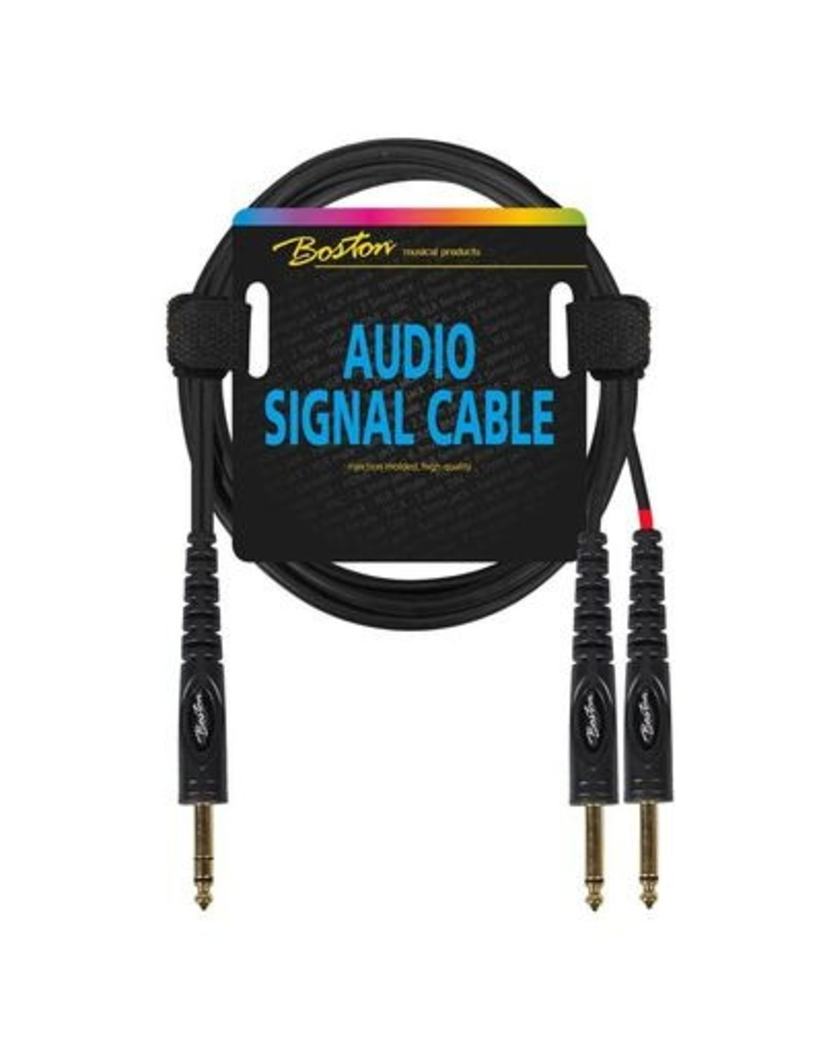 Boston  AC-232-300| Boston audio signaalkabel