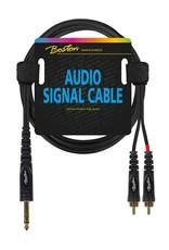 Boston  AC-272-150| Boston audio signaalkabel