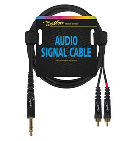 Boston  AC-272-150| Boston audio signaalkabel
