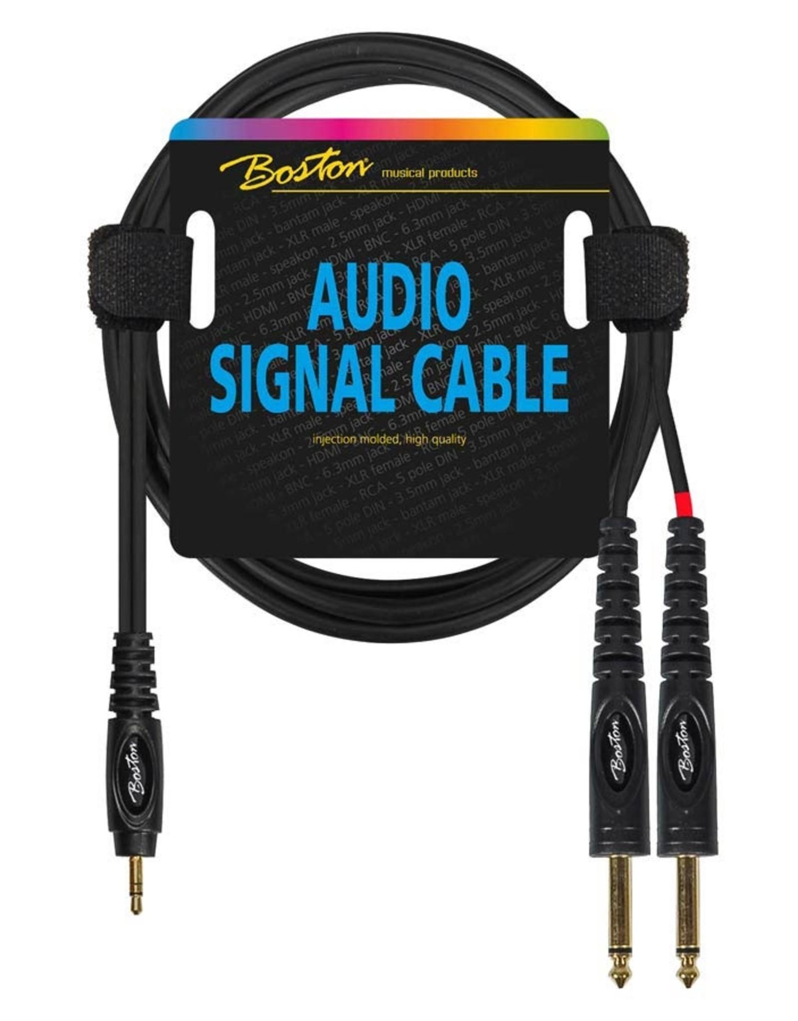 Boston  AC-263-600| Boston audio signaalkabel