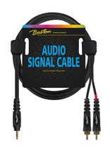 Boston       AC-276-075| Boston audio signaalkabel