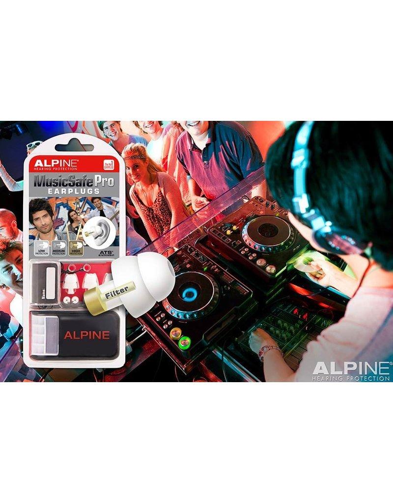ALP-MSP/BK| Alpine MusicSafe Pro