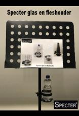 Specter Specter fles/glashouder voor statieven