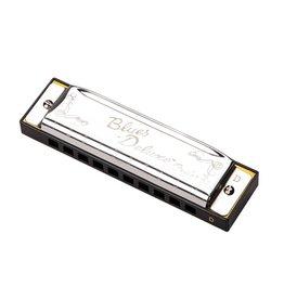 Fender Fender mondharmonica D Blues Deluxe harmonica