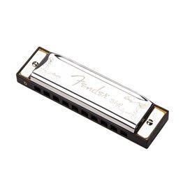 Fender Fender mondharmonica G Blues Deluxe harmonica