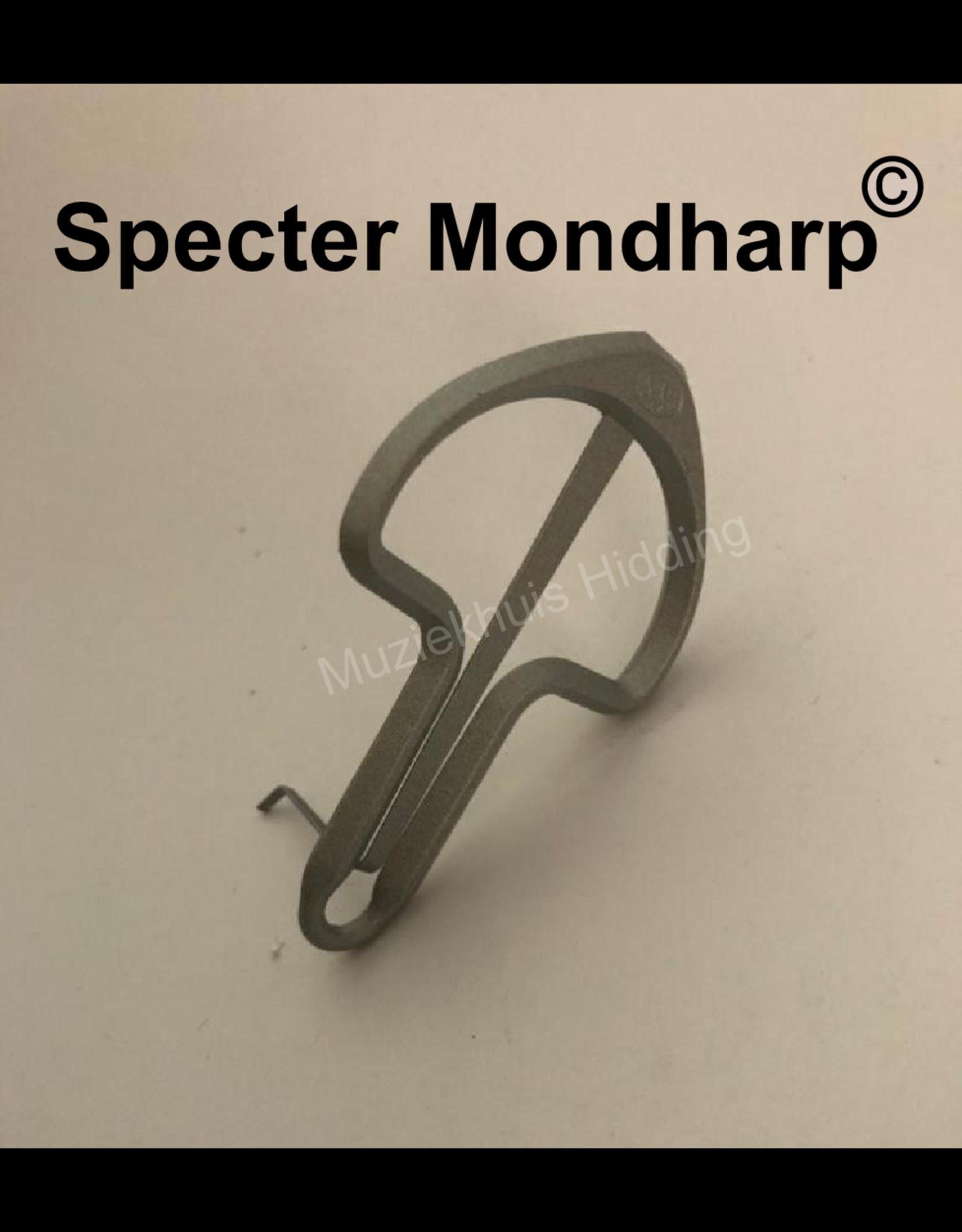 Specter Specter mond / kaak harp