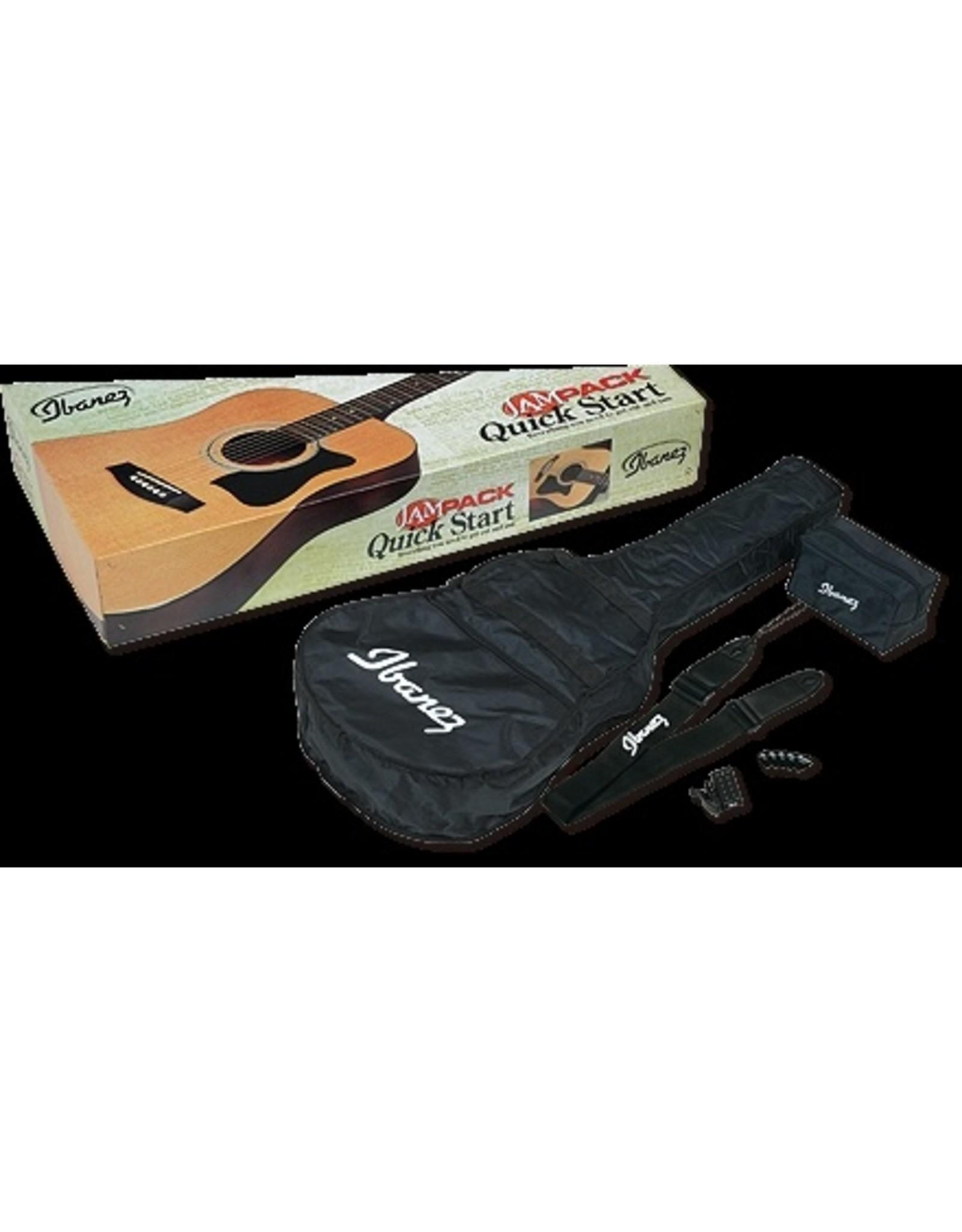 Ibanez Ibanez akoestische gitaar Jampack : V50NJPVS