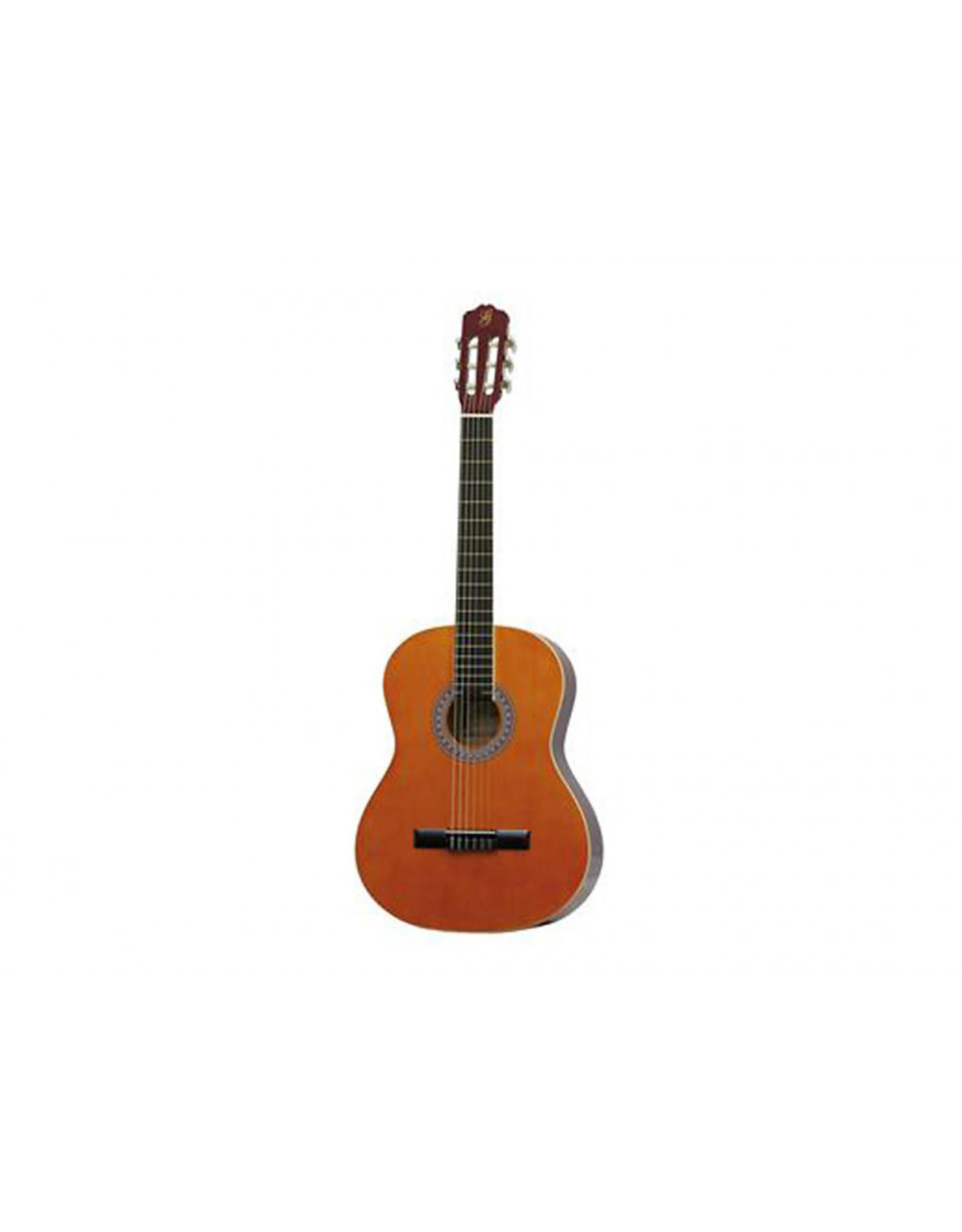 Gomez Gomez 001 4/4 Naturel klassieke gitaar
