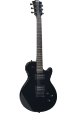 lag Lâg - GLE I60-BLK Elektrische gitaar
