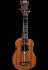 lag Lâg - GLU BABYTKU110S Sopraan ukulele