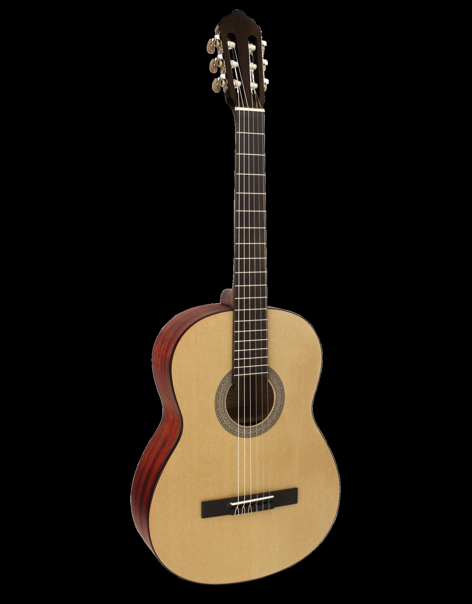 Cort CORT Klassieke gitaar, AC100DX, Open Pore