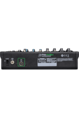 mackie Mackie ProFX10v3 FX-mixer met USB-interface