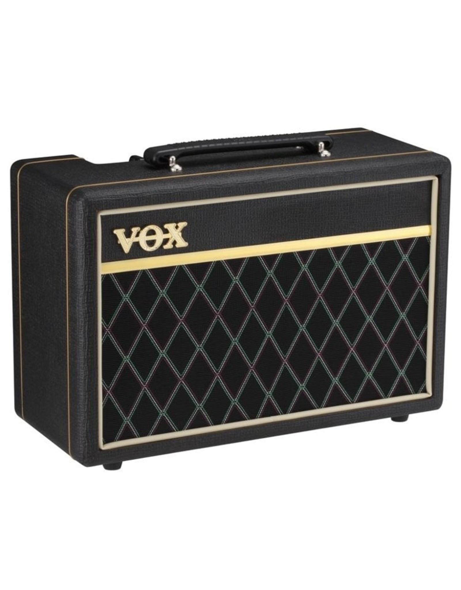 Vox VOX Pathfinder 10 Bass 10W 2x5 inch basgitaar oefenversterker
