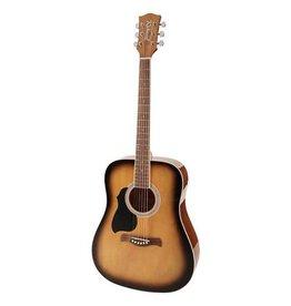 Richwood  Richwood Artist Series linkshandige akoestische gitaar