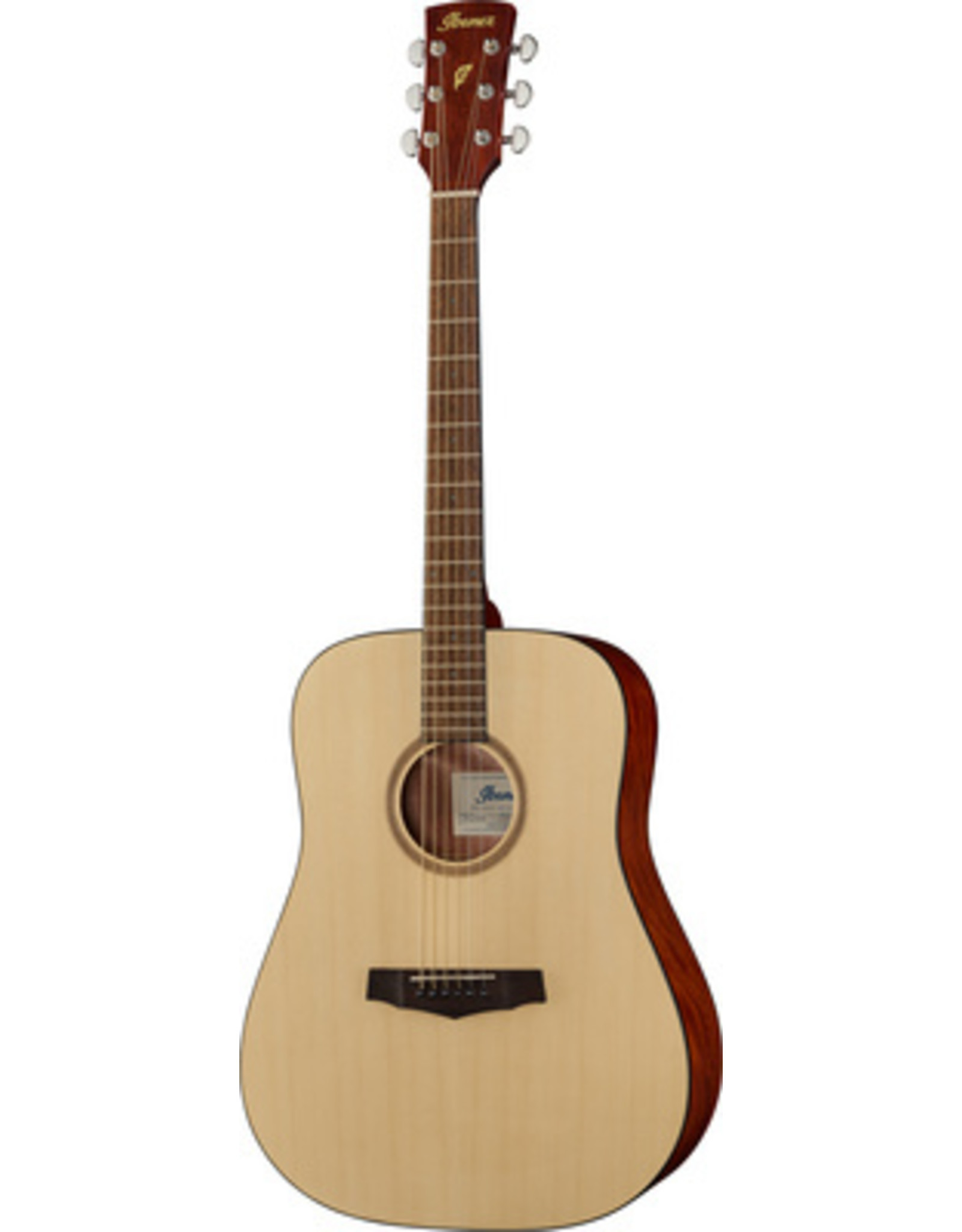 Ibanez Ibanez Akoestische gitaar PF10-OPN