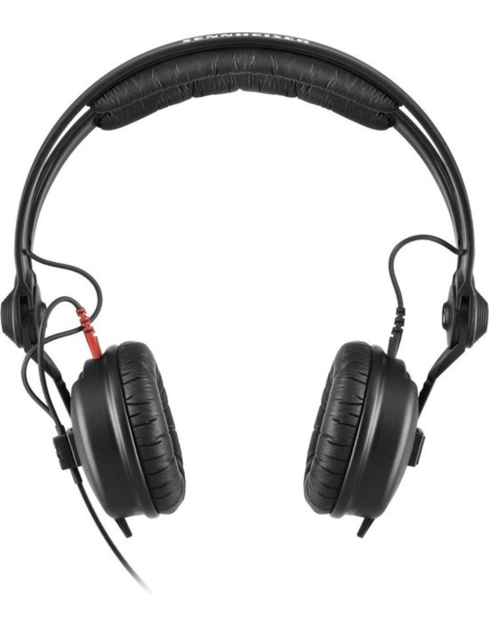 Sennheiser Sennheiser HD 25 Hoofdtelefoons Hoofdband Zwart