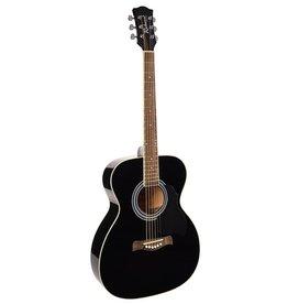 Richwood  Richwood Zwarte Akoestische gitaar