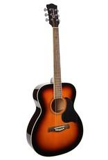 Richwood  Richwood Sunburst Akoestische gitaar RA-12-SB