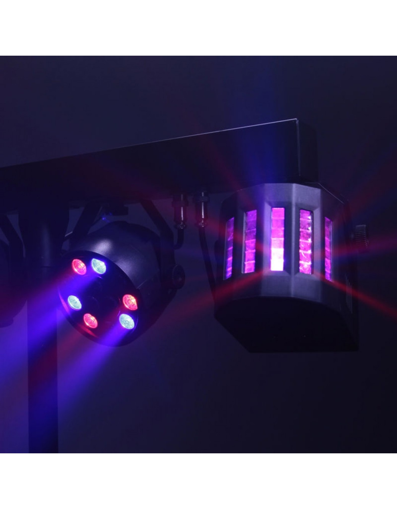 kam KAM Derby FX Bar DJ lichteffectsysteem