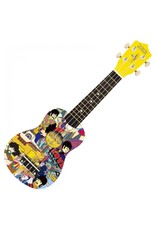 the beatles The Beatles Ukulele Yellow Submarine
