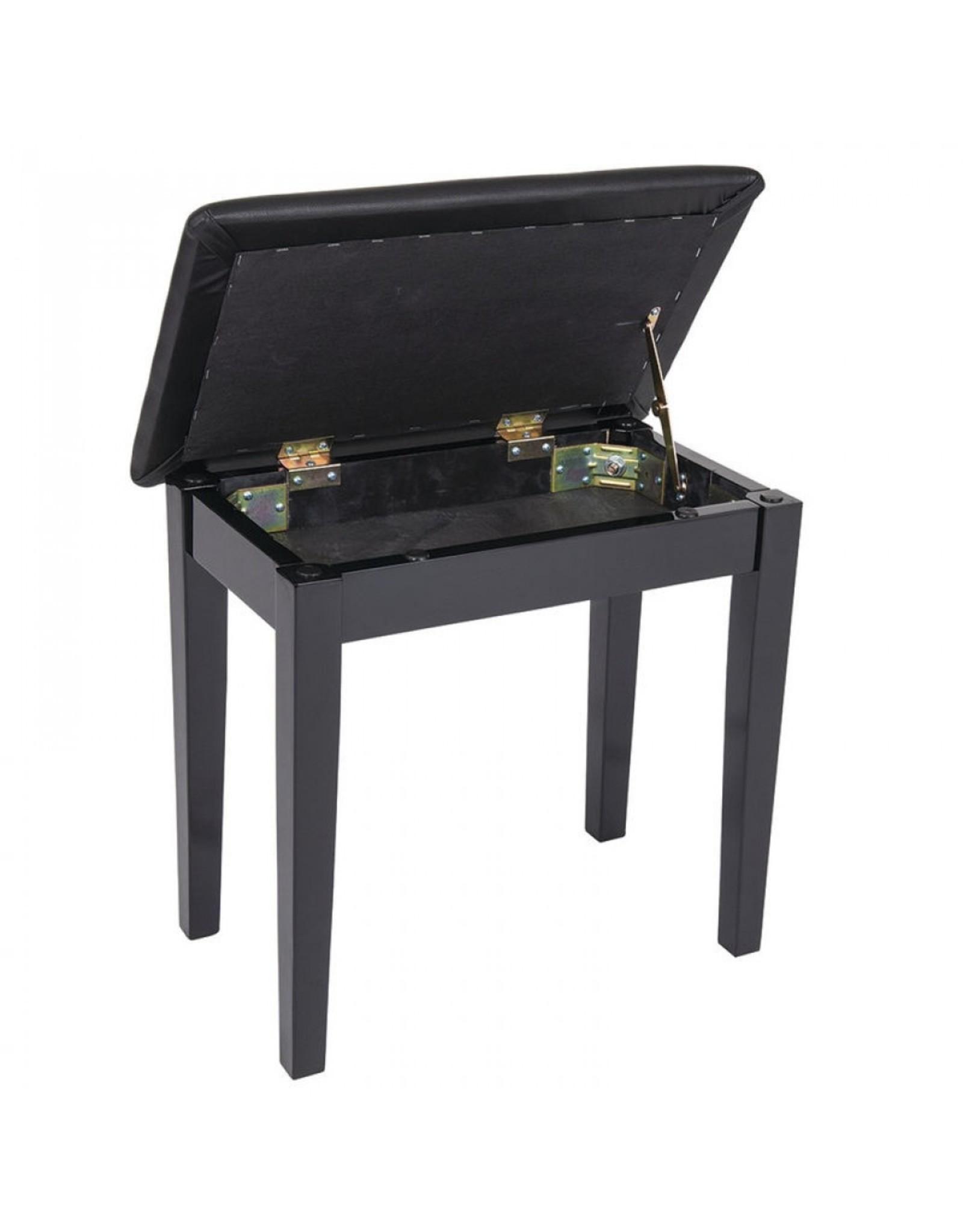 kinsman Zwarte kinsman Piano Bank