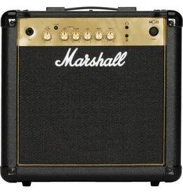 Marshall Marshall MG15 Gold 1x8 gitaarversterker combo