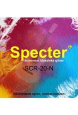 Specter Specter Strings premium professionele snaren voor de klassieke gitaar | Nylon snarenset | Nylon snaren