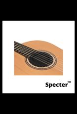 Specter Specter Klankgat feedback buster voor de klassieke gitaar - klankgat bevestiging - 8,5cm klankgat diameter (standaard grootte)