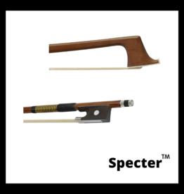 Specter Specter Strijkstok 4/4 | Brazielhout | Achthoekige Stok | Enkel Oog