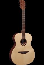 lag Lag Akoestische gitaar T70A Met ingebouwde Tuner