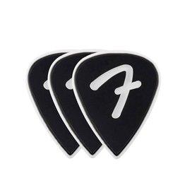 Fender Fender celluloid plectrums 3 pack