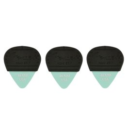 Fender Fender Mojo Grip Plectrums 3 pack