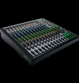 mackie Mackie ProFX16v3 FX-mixer Met USB-interface