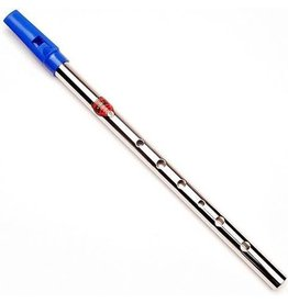 Generation flageolet | C stemming, nikkel |Fluit| fluiten |blaasinstrument | tin whistles Nickel (C)