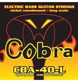 cobra Cobra snarenset basgitaar