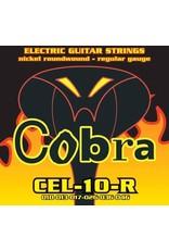 cobra Snaren gitaar, Cobra elektrische snarenset.