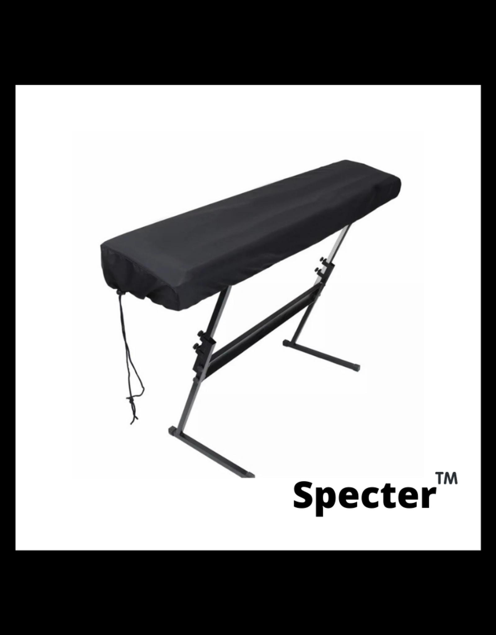 Specter Specter Keyboard Stofhoes 61 toetsen